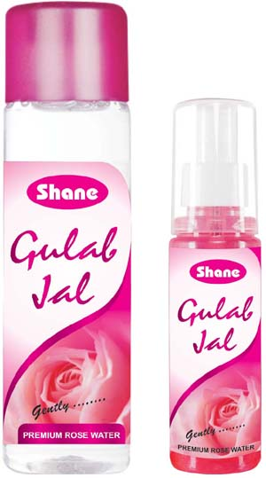 Shane Gulab Jal (Rose Water)